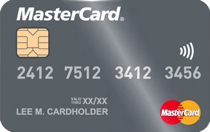 Mastercard New Cards